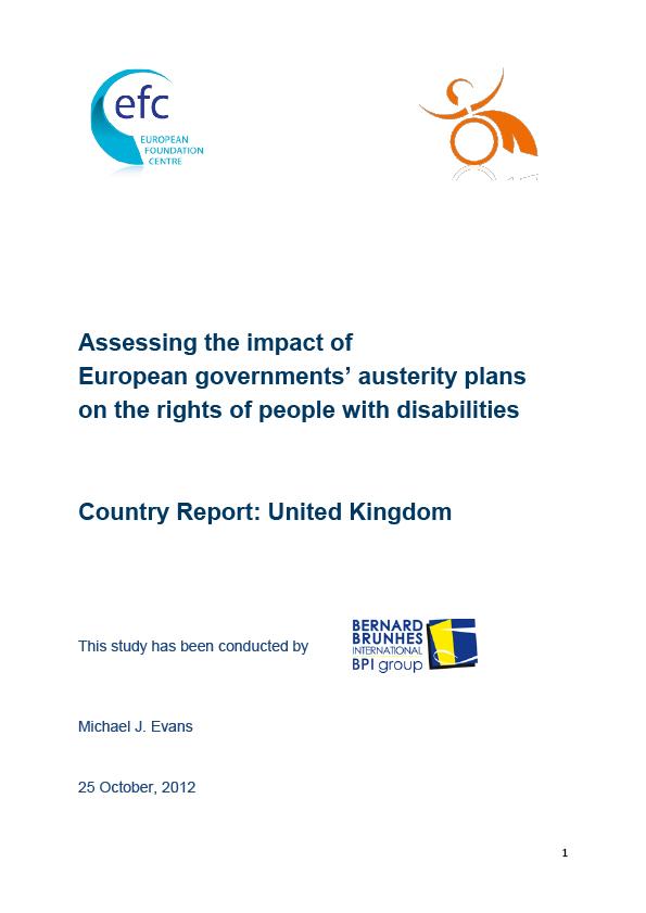 Impact Assessment of Austerity Measures-1-thumb